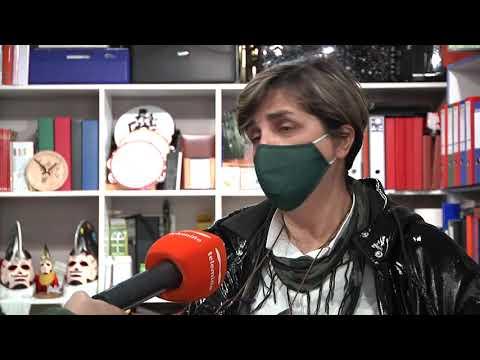Reportaje Xinzo con las medidas más restrictivas 21.1.21