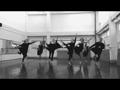 Zack Hemsey - The way (Instrumental) | Roma Spradzenko Choreography