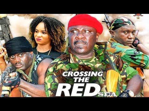 Crossing The Red Sea Season 1 (NEW MOVIE) - Sam Dede|2019 Latest Nigerian Nollywood Movie thumbnail