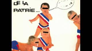LES ENFANTS DE LA PATRIE - Avec du Fric