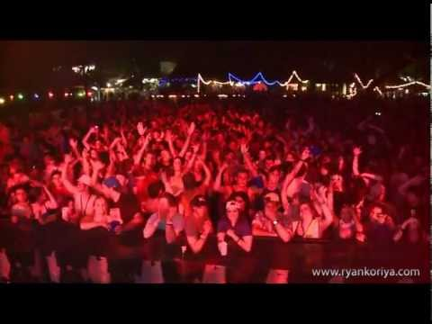 Ryan Koriya | Live at Falls Fest | Mirrors Don't Work In The Dark