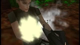 GoldenEye 007 - Jungle - Agent