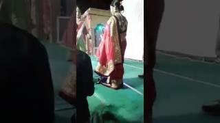 Tujhko hi dulhan bnaunga dance