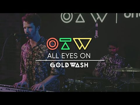"""All Eyes On Goldwash [""""Episode"""" Live + Interview] 