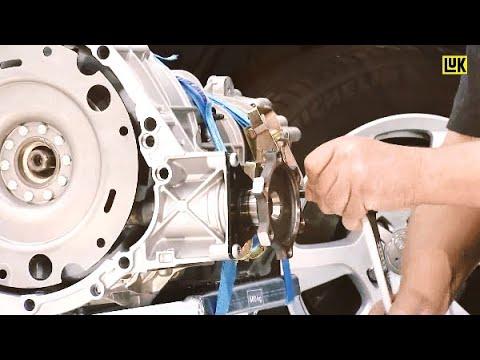 LuK 624 3278 09 Kupplungskit RepSet Kupplung Satz Kupplungsset Motorkupplung