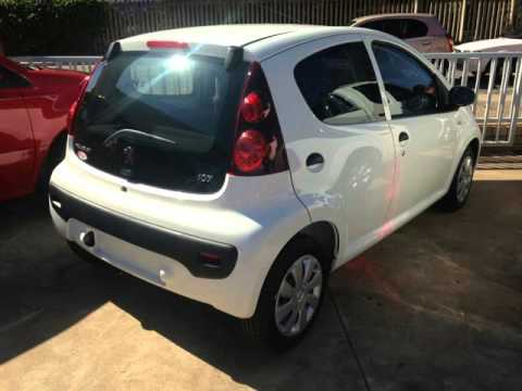 2015 PEUGEOT 107 Auto For Sale On Auto Trader South Africa