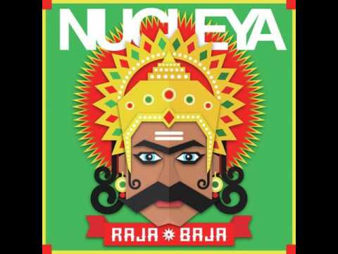 Nucleya-Take Me There Ft Kavya trehan...