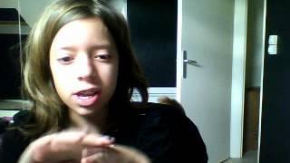 Vidéo de lea loli enregistrée à l'aide d'une webcam le 31 mars 2012 00:28 (PDT)