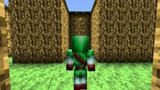 Minecraft: Legend of Zelda Ocarina of Time ep.1: Let the adventure, begin!