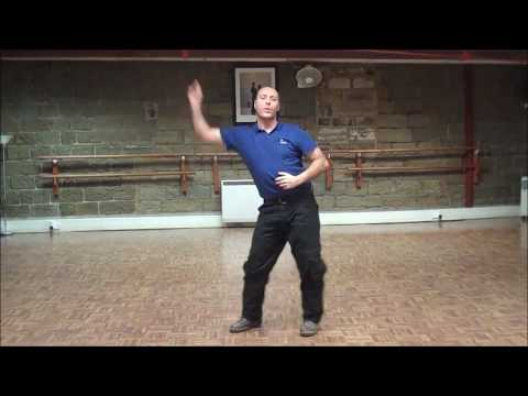 Staying Alive Dance Tuition (Bus Stop)