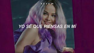 Selena Gomez & Camilo - 999 (Vídeo Oficial Letra/ Lyrics)