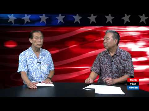 Immigration Law and Practices with Eric Kawatani