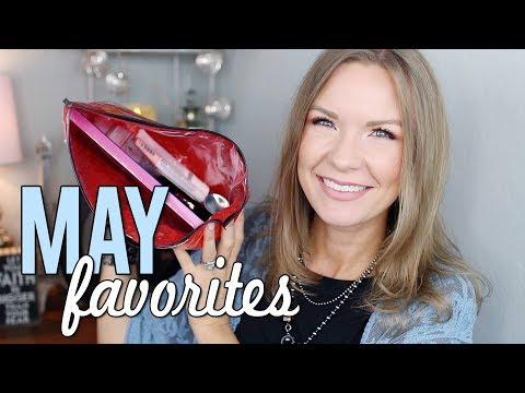 May Favorites! | LipglossLeslie thumbnail