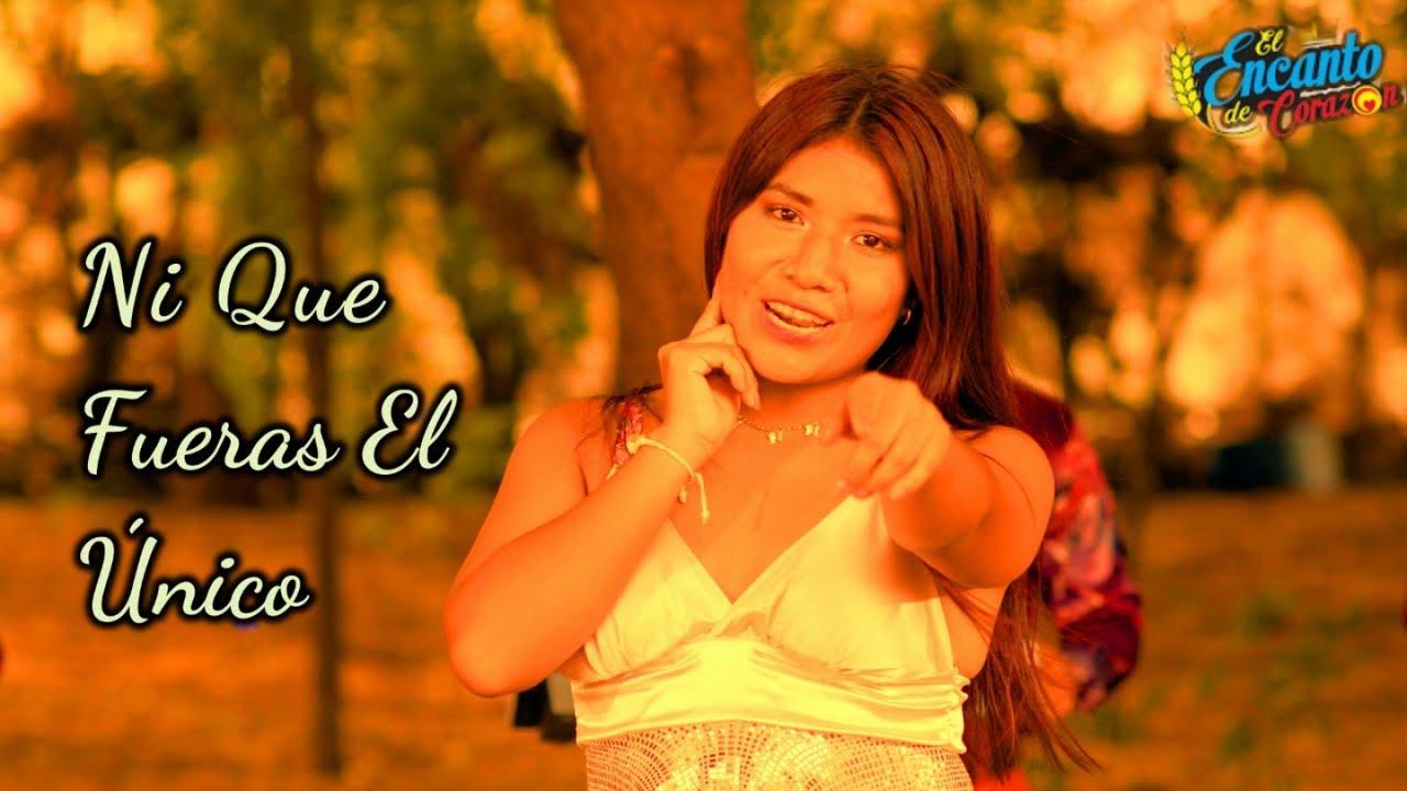 Download El Encanto de Corazón - Ni que fueras el único (Video oficial)
