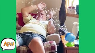 BEWARE The BUBBLES! 😱😂 | Funny Pranks and Fails | AFV 2020