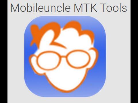 MobileUncle MTK Tools: Indispensabile Per Chi Utilizza Un Processore MTK