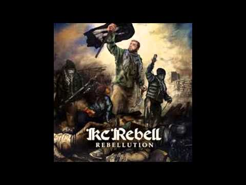 KC Rebell - REBELLUTION (INTRO)