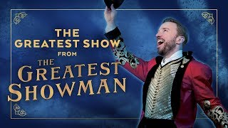 The Greatest Show from The Greatest Showman performed by 300+ People!