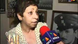 La verdad sobre Pedro Infante