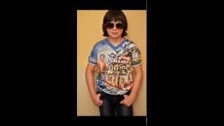 Модные стильные брендовые детские футболки для мальчиков(Модные стильные брендовые детские футболки для мальчиков http://child-brand.com/shop/boys-dress/futbolki/ . Купить модную футбол..., 2016-06-03T07:26:43.000Z)
