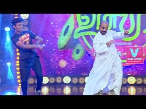 Comedy Utsavam │Flowers│Ep# 41