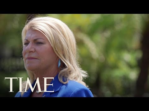 Ann Dunwoody On Her Path To Becoming A Four-Star General In The U.S. Military   TIME