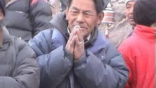 Part 2 The Holy Mountain (TarSing Karmo) Documentary film