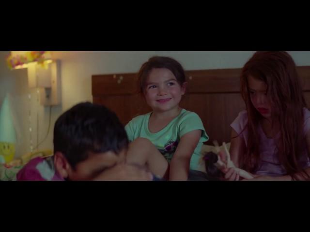 UN SOGNO CHIAMATO FLORIDA - Clip - I bambini sono una tua responsabilità