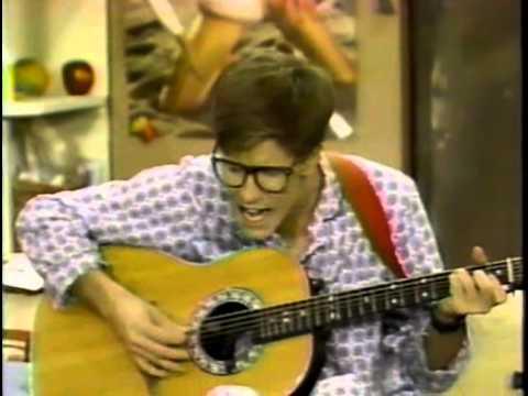 Steven Banks - Home Entertainment Center (1989) (RARE!) Full Show!