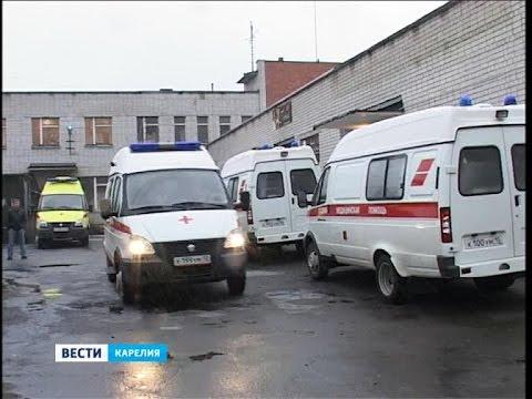 В Медвежьегорском районе не хватает врачей