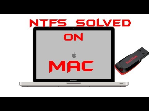 HOW TO NTFS FORMAT USB FOR XBOX ONE ON MAC