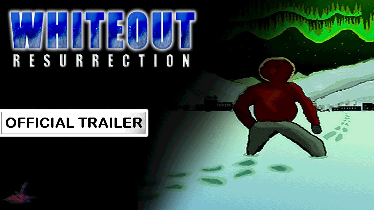 The teaser of Whiteout: Resurrection is released