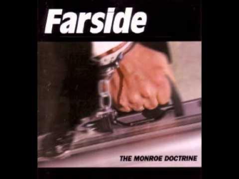 Farside I hope you're unhappy