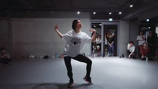 MIRRORD Down - Marian Hill / Lia Kim Choreography
