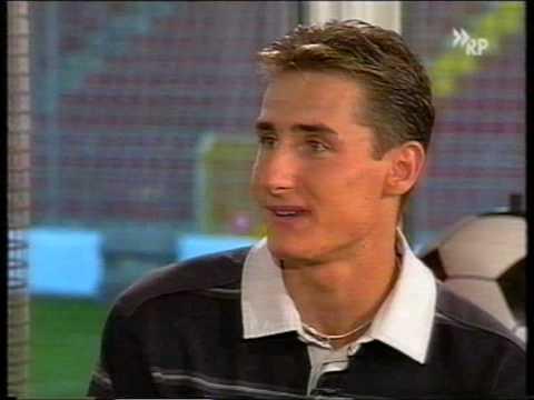1.FCK Treffpunkt Betze 22.09.2000 (Klose : 1.TV Auftritt) (1)