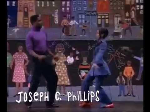 The Cosby Show - Rare Season 7 Theme Song