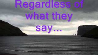 Portishead - Roads   *Lyrics*