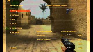 Counter-Strike Source - Achievement - Valve Gift Grab 2011 -- CSS
