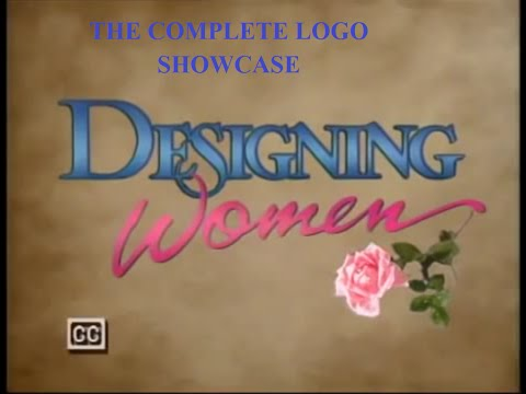 The Complete Logo Showcase: Designing Women