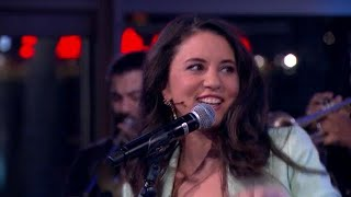 Karsu - Yeah - RTL LATE NIGHT Video