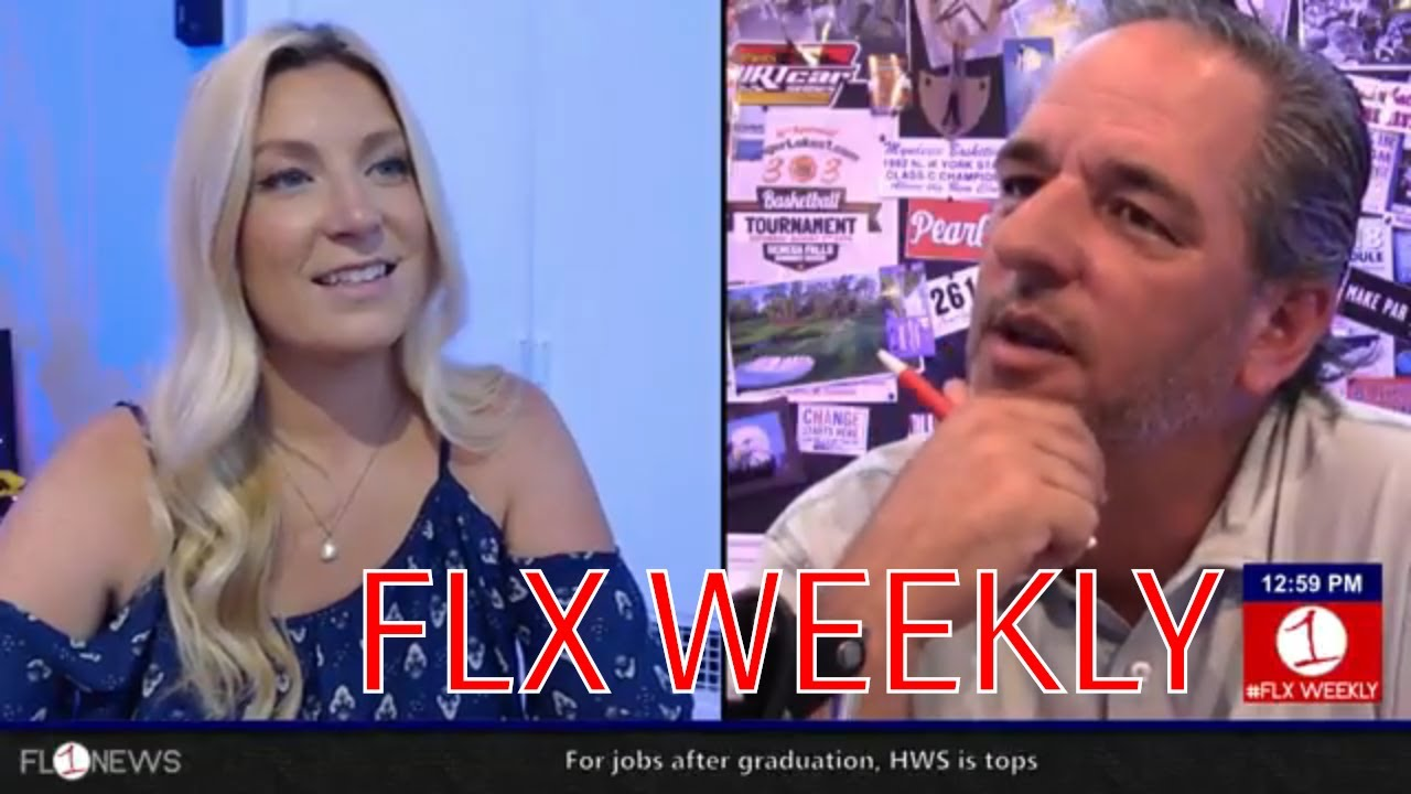 Wine Fest in the Glen, Peppermint in Lyons & Amazing Summer Photos .::. FLX Weekly 7/11/18