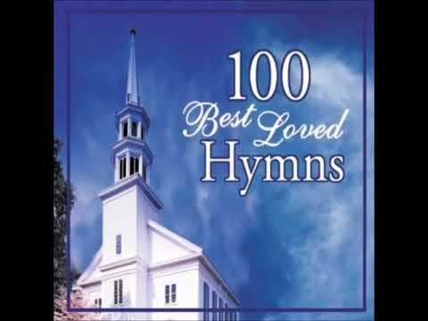 100 Best Loved Hymns cd1 Amazing Grace Joslin Grove Choral Society