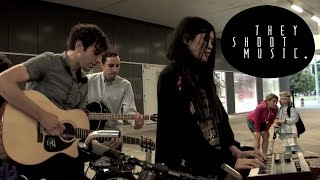 The Pains Of Being Pure At Heart - Heart In Your Heartbreak // THEY SHOOT MUSIC