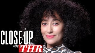 "Tracee Ellis Ross on ""Shelved"" 'Black-ish' Episode, #MeToo & More 