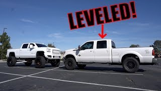 the-best-ford-leveling-kit