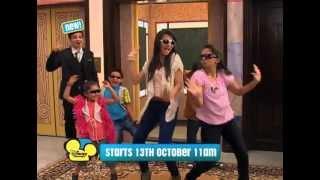 Oye Jassie - Meet The Malhotra Family