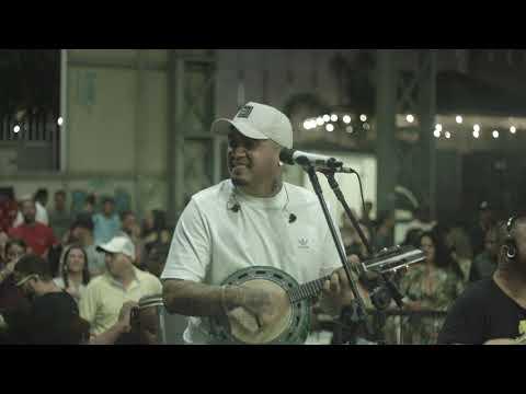 Thiago Soares - Samba da Feira