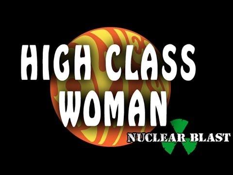 BLUES PILLS - High Class Woman (OFFICIAL TRACK)