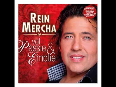 Rein Mercha - Ritme van de muziek (Vol Passie & Emotie)