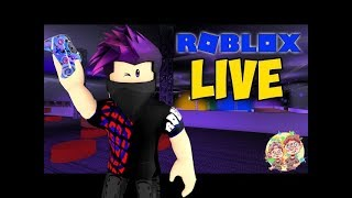 Roblox Live with Squiddy Jase!